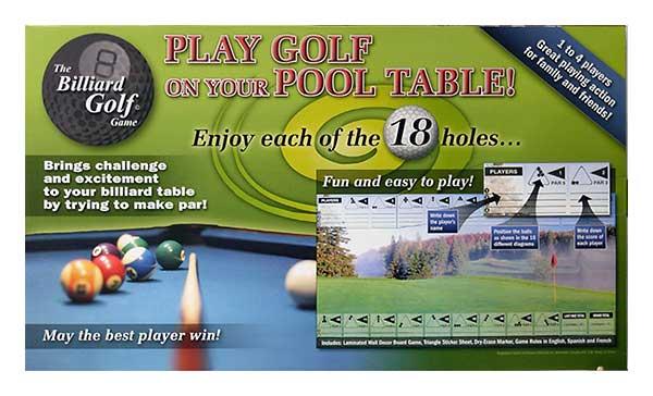 billiard-golf